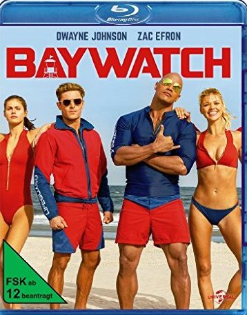 Baywatch 2017 UNRATED English Bluray Movie Download