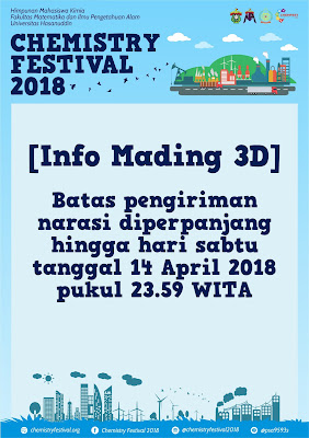 Info Mading 3D