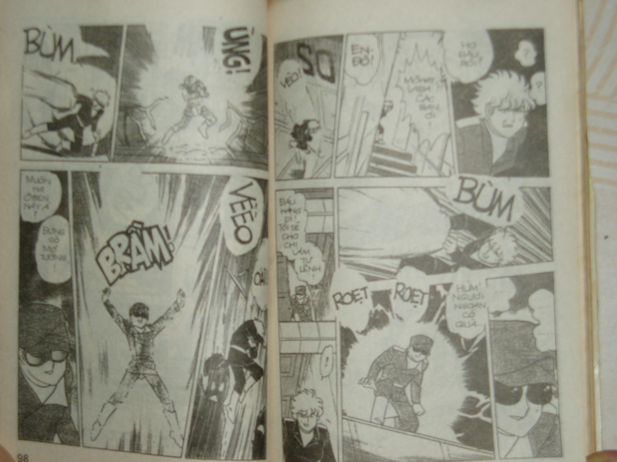 Siêu nhân Locke vol 13 trang 47