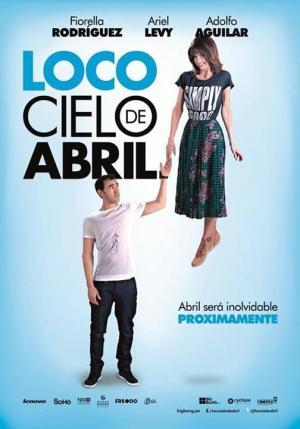 LOCO CIELO ABRIL (2014) Ver Online - Español latino