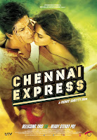 Chennai Express 2013 720p Hindi BRRip Full Movie Download