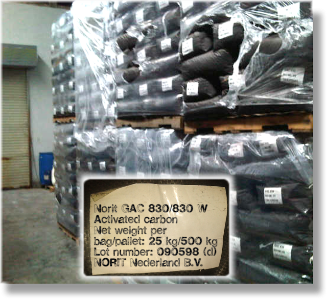Jual Karbon Aktif Norit Indonesia | Harga Karbon Aktif Norit Indonesia | Beli Karbon Aktif Norit Indonesia