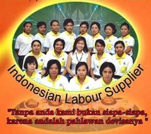Lowongan Kerja Ke Luar Negeri Terbaru 2015 Gratis Untuk Wanita Dengan Sistem Potong Gaji Di Hongkong Taiwan Malaysia Dan Singapore