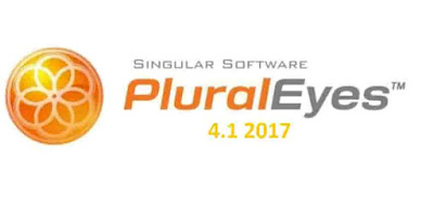 PluralEyes 4.1 2017 Software Free Download