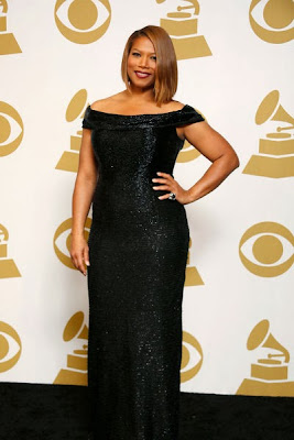 Grammy Awards 2014 Queen Latifah