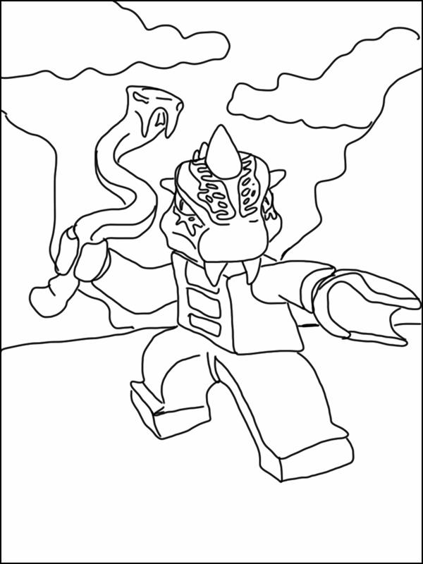 desenhos para colorir do ninjagodesenhos para colorir do