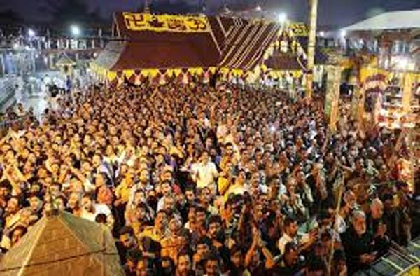 Thiruvananthapuram, Kerala, News, Top-Headlines, Secretary, Chairman, Organisation, House, Life style, Religion, Inauguration, Sabarimala, Vishwan Pappa against Devaswam board