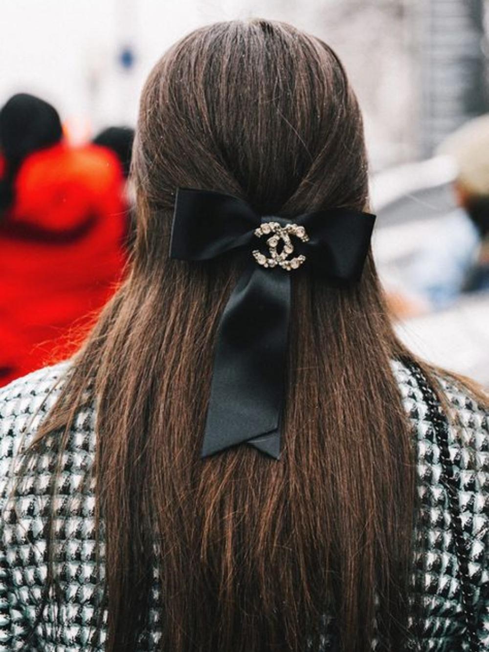 Mit diesem Profi-Trick trägst du jeden Tag Chanel – und es kostet dich fast nichts!