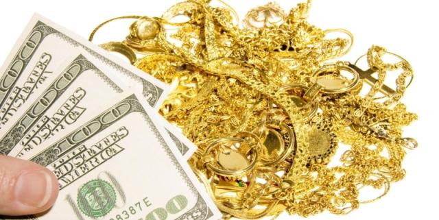 Dirasuki Ketamakan Uang & Harta