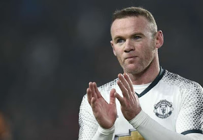 Rooney & Shaw left out of Man Utd squad