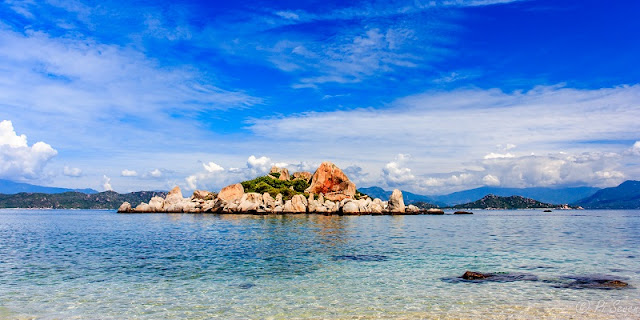 Vietnam's pristine bay among world's top 7 destinations in May