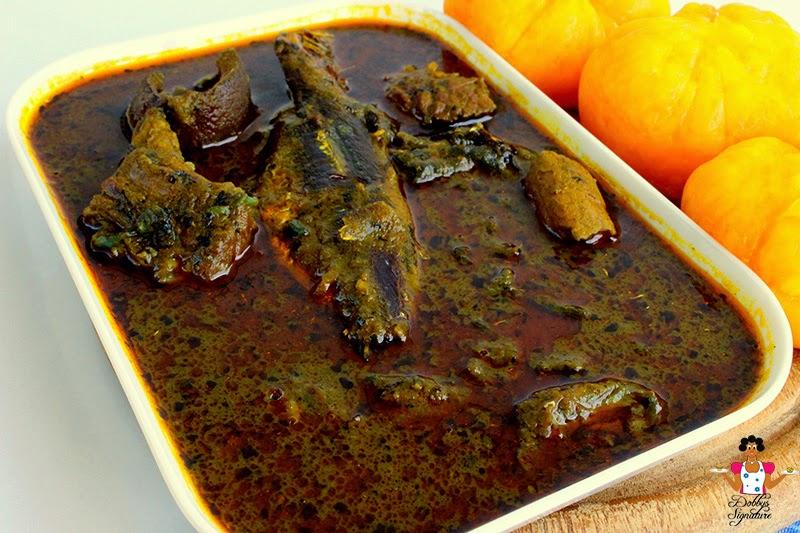 Niger Delta Food Recipes