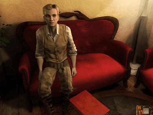 Download Dracula Part 1 The Strange Case Of Martha Game PC Ringan2