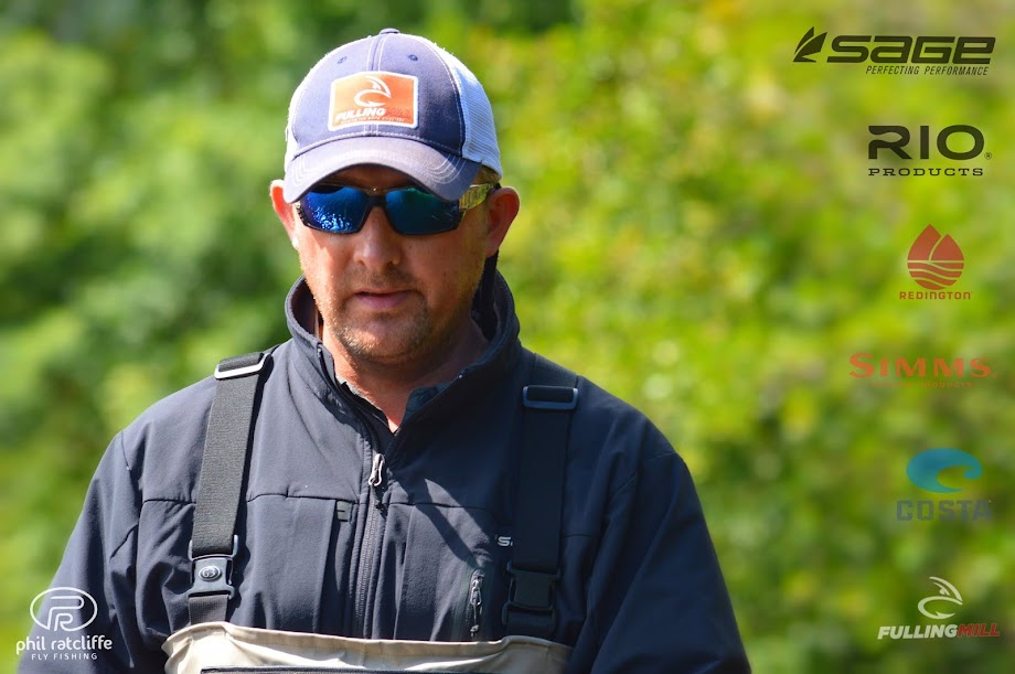 Phil Ratcliffe Fly Fishing Blog