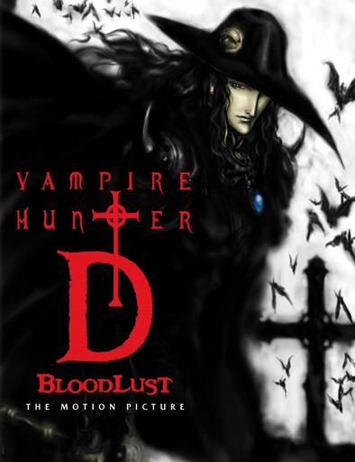 Ver Vampire hunter D: Bloodlust (2000) Online