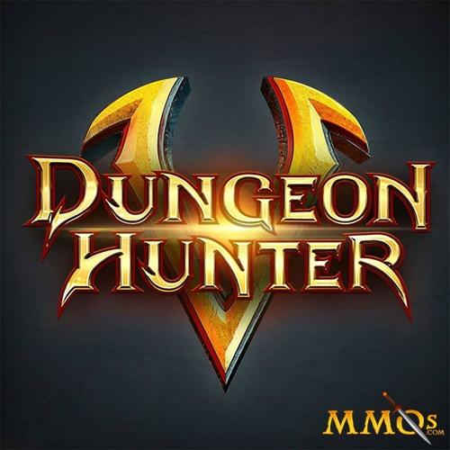 Download Dungeon Hunter 5 V2.1.0g Mod Apk Full Version