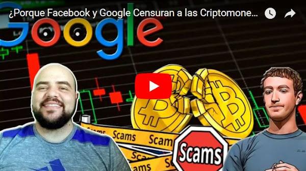 El Bitcoin tendrá una muerte segura a corto plazo tras anuncio de Google