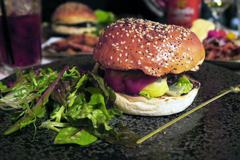 Meat Bar Glasgow Burgerthon   Colours and Carousels - Scottish Lifestyle, Beauty and Fashion blog