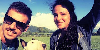 Francesco Gabbani fidanzato con Dalila