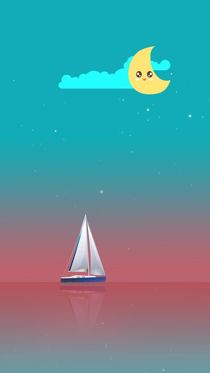 Samsung Galaxy J7 2016 Wallpapers: Free Wallpaper Phone: Boat Wallpaper Samsung Galaxy J7
