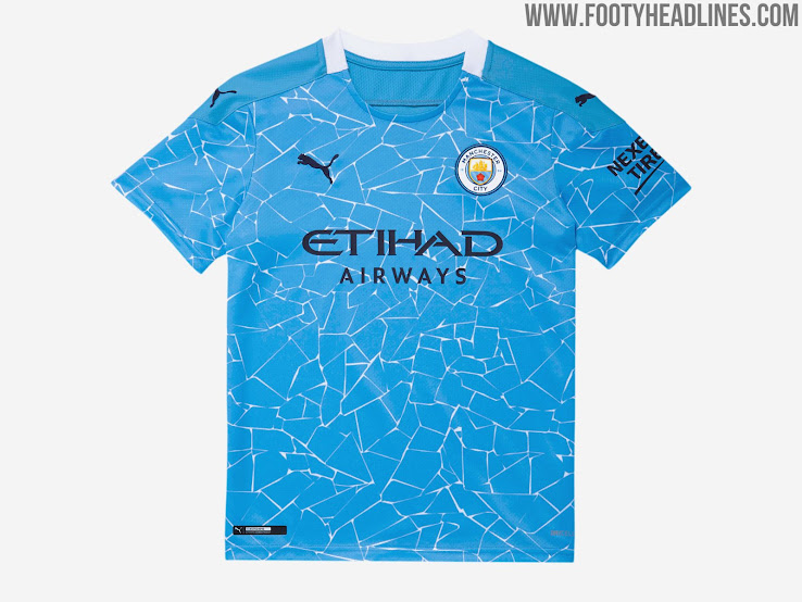 Puma Manchester City 20 21 Home Away Third Kits Leaked Balr Kit Footy Headlines