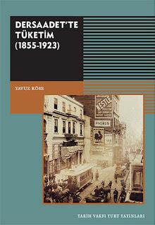 Dersaadet'te Tüketim 1855-1923