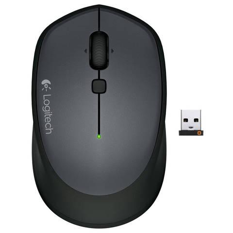 Drivers Update: Logitech M275 Mouse Options