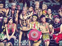 Pakaian Adat Indonesia Bagian 4