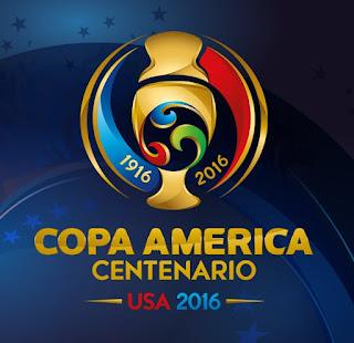 Keputusan Copa America 2016