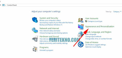 cara uninstall font di windows 7, windows 8 dan windows 10 2