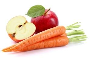 Besarnya Fungsi Vitamin A Kesehatan Mata