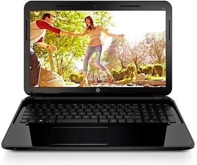 HP 15-r007TU Notebook