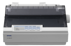 Epson LX-300+II Driver Download - Windows