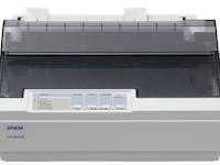 Epson LX-300+II Driver Download - Windows