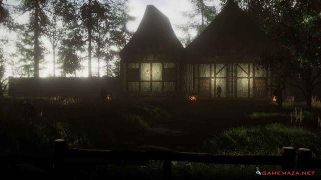 Ashbourne Gameplay Screenshot 5