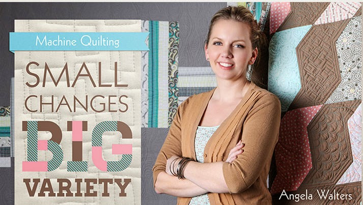 "<a href=""http://www.shareasale.com/r.cfm?b=606529&u=742554&m=29190&urllink=&afftrack="">Machine Quilting: Small Changes, Big Variety (w/ Angela Walters)</a>"