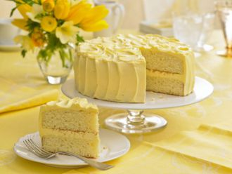 Tips Membuat Butter Cake Anti Bantat