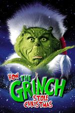 How the Grinch Stole Christmas 123movies