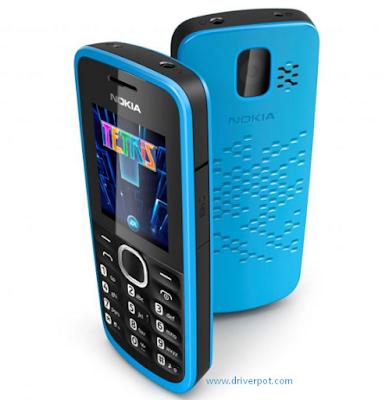 Nokia-110-USB-Driver