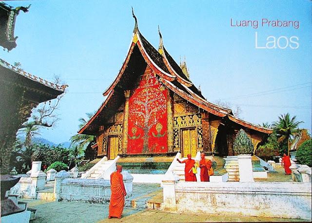 192. Laos