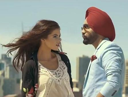 Surma To Sandals Lyrics - Ammy Virk ft B Praak