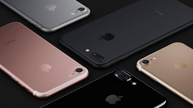 iPhone 7 Secara Resmi akan Hadir di Indonesia