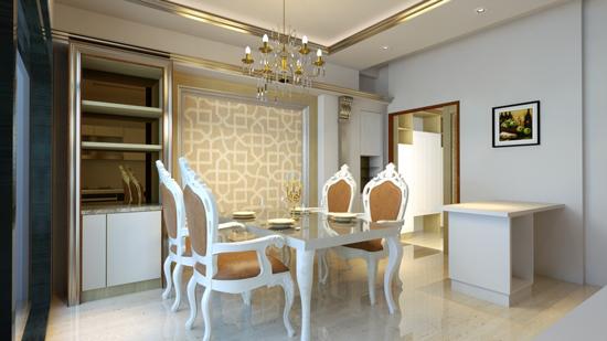 銘墅室內設計依屋主需求規劃全木作&系統櫃點綴木作裝潢~「量身打造」居家氛圍。