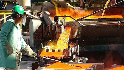 En un mes se instalarán las empresas saqueadoras en Venezuela