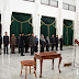 Gubernur Ridwan Kamil Lantik 14 Pejabat Eselon II Hasil Seleksi Terbuka