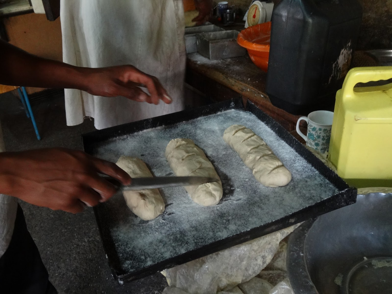 Kitchen Scale Kenya Word And Seed In Uganda Baking Bread