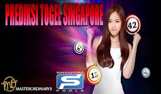 Prediksi Togel Singapore 31 Desember 2017