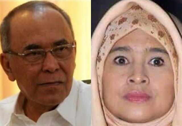 Pendiri PAN: Neno Telah Anggap Orang di Luar 212 Kafir, Termasuk NU dan Muhammadiyah