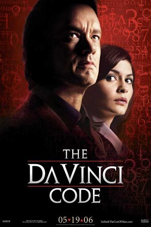 The Da Vinci Code (2006) 550MB Full Hindi Dual Audio Movie Download 480p Bluray Free Watch Online Full Movie Download Worldfree4u 9xmovies