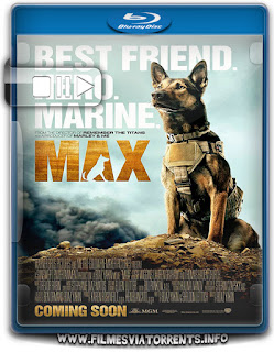 Max Torrent - BluRay Rip 720p e 1080p Dublado